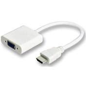 HDMI To VGA Converter for Raspberry Pi
