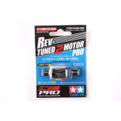 TAMIYA 15488 JR Rev-Tuned 2 Motor PRO for Super Mini 4WD - RPM(r/min) : 13,200-14,90 (NOT compatible