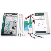 Multifunction Network Cable Toner & Probe Kit Audio Network Tester, Network Cable Tracer / 2 Years