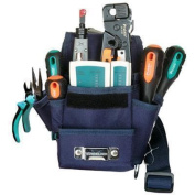 ProsKit Soft Side Tool Pouch Dual Purpose Belt Tool Bag / 2 Years Warranty
