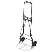 ProsKit Heavy Duty Easy Fold Luggage Cart / Foldable Hand Trolley Only 3.5KG Load 68KG (Box not