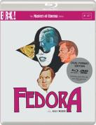 Fedora - The Masters of Cinema Series [Region B] [Blu-ray]