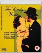 The Early Works of Rainer Werner Fassbinder [Region B] [Blu-ray]