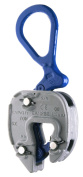 Campbell 6423010 Vertical and Horizontal to Vertical GX Plate Lifting Clamp, 0.2cm - 2.5cm Grip, 3 tonne Working Load Limit