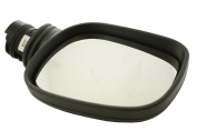 OEM Door mirror LH convex glass electric adjust Mirror Assembly Freelander 1 All non-power fold models from (VIN) 1A000001 on except Korea Australia GCC or USA CRB501061PMDO