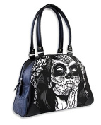 Ladies Vegan Gipsy 4 Bowling Bag Liquorbrand