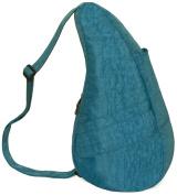 Healthy Back Bag Textured Nylon Teal Small