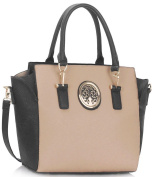 Ladies Women's Fashion Designer Celebrity Tote Bags Hot Selling Quality Faux Leather Style Cross Body Handbag CWS00353