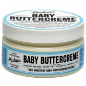Baby Butter Creme 240ml by Miss Jessies