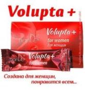 Volupta + for women, 2 pcs. x 5 g
