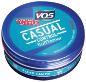 VO5 Extreme Style Casual Control Fluff Tamer 75 ml - Pack of 6