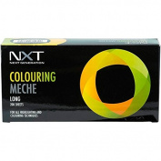 NXT NEXT GENERATION HAIR COLOURING MECHE HIGHLIGHTING 200 SHEETS - LONG