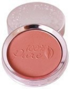 100% Pure Fruit Pigmented Blush - Peach by 100% pure