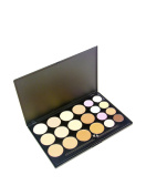 Crown Brushes 20 Colour Concealer/Corrector Palette