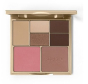 Stila Perfect Me, Perfect Hue Eye & Cheek Palette, Light/Medium