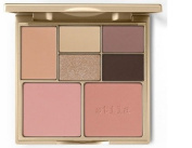 Stila Perfect Me, Perfect Hue Eye & Cheek Palette, Fair/Light