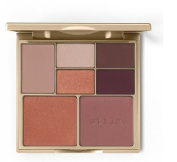 Stila Perfect Me, Perfect Hue Eye & Cheek Palette, Medium/Tan