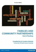 Families and Community Partnerships
