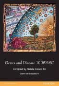 Genes And Disease 1005MSC