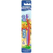 Oral-B Tooth Brush Stages 12 Pack of 2