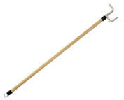 """Mobility Choices 27"""" Lightweight Dressing Stick with Push/Pull Hook"""