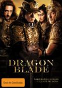 DRAGON BLADE [DVD_Movies] [Region 4]