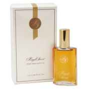 Royal Secret Royal Secret by Five Star Fragrance Bath Oil 1.0 Oz / 30 Ml for Women