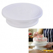 Cake Decorating Turntable Kitchen Buy Online from Fishpondconz