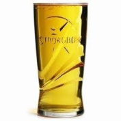 Strongbow Pint Glass