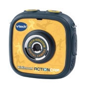 Kidizoom Action Cam + Carrying Case