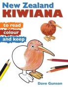 New Zealand Kiwiana