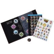 Yokai Watch Medallium Collection Book