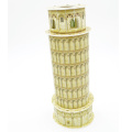 3D Puzzle Jigsaw Leaning Tower Model DIY Educational Toy