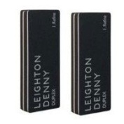 Leighton Denny Duplex Buffer Twin Pack