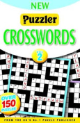 New Puzzler Crosswords: Vol.2
