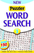 Puzzler Wordsearch: Vol. 3