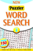 New Puzzler Wordsearch: Vol. 4