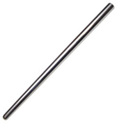 Steel Tapered Insertion Pin for Stretching Piercings 4.0mm