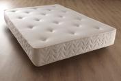 Starlight Beds Single Memory Foam Mattress, 0.9m Single Mattress (90cm x 190cm) Fast. To UK Mainland. Code:MONMEM