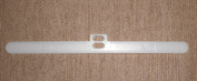 """20 X 5"""" (127mm) Top Hangers Vertical Blind Parts/Spares Free P & P"""