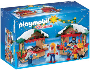 Playmobil Christmas Fair