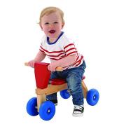 James Galt Tiny Trike