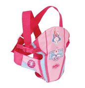Baby Born Carrier Seat