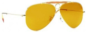 Costume Agent Fear And Loathing In Las Vegas Hunter S. Thompson Costume Sunglasses