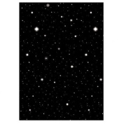 Scene Setter Hollywood Starry Night 1.2M X 12.2M