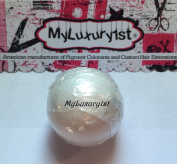 Oats n Honey Scented Golf Ball Sized Bath Bomb Fizzie MyLuxury1st 45ml
