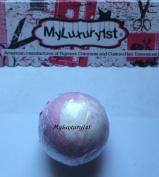Japanese Cherry Blossom Scented Golf Ball Sized Bath Bomb Fizzie MyLuxury1st 45ml