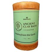 Ancient Clay Sulphur Bath Minerals for Aches, Pains, Super Detox 350ml
