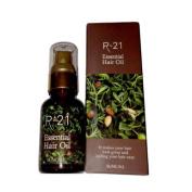 San Call R-21 Essential hair oil 30ml