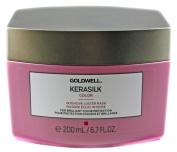 Goldwell Kerasilk Colour Intensive Lustre Mask